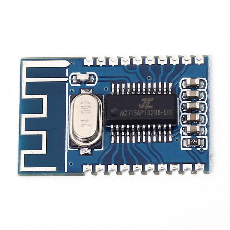 Bluetooth Audio Receiver Module Audio Formats MP3 WMA WAV ...