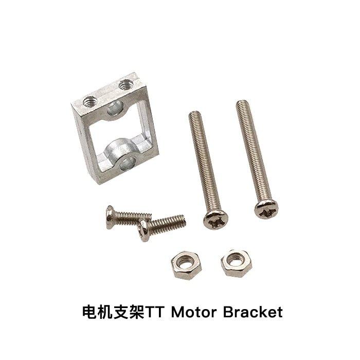 4pcs 60mm Mecanum Omni Wheel+ 4pcs TT Motor+ 4pcs TT Motor Bracket for Arduino DIY Project Raspberry Pi Stem Toy RC Parts