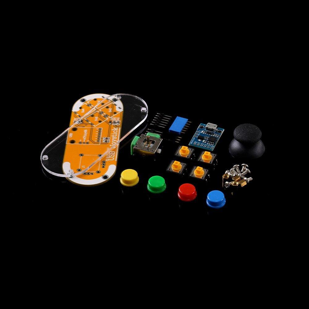 Digispark Board, Arduino ATtiny85 USB HID,DIY Arduino USB joystickt,DIY Arduino USB Keyboard,DIY Arduino USB mouse