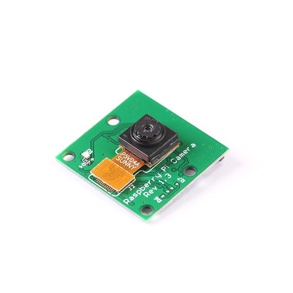 Raspberry Pi 4 Camera 5MP Camera Module OV5647 Webcam + 15cm FFC compatible for Raspberry Pi 4 Model B / 3B+ / 3B